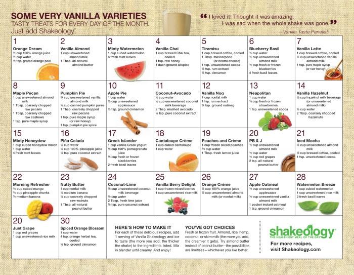 vanilla_shakeology_calendar